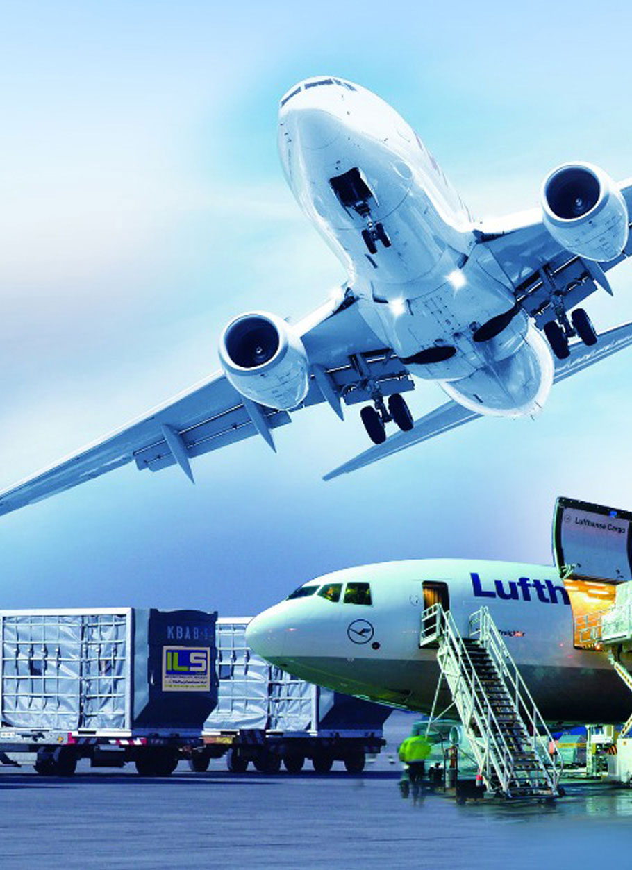 Omani Integrated Logistic Services Freight Forwarding